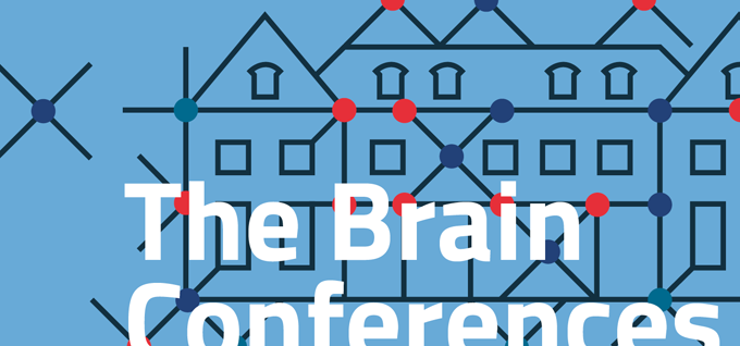 FENS The Brain Conferences Poster Design Pitch Black Graphic Design banner 2